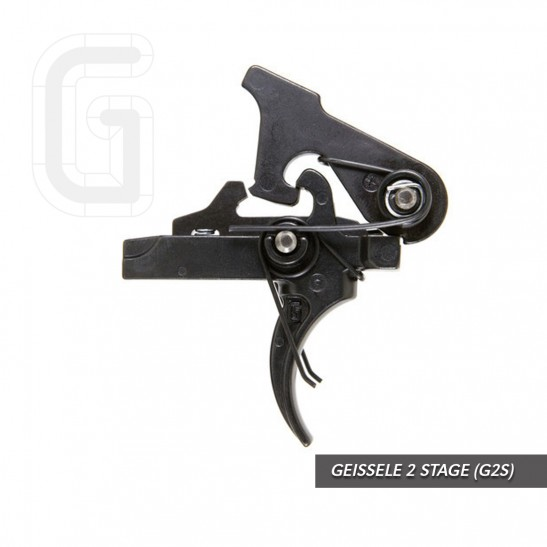 >Geissele 2 Stage (G2S) Trigger