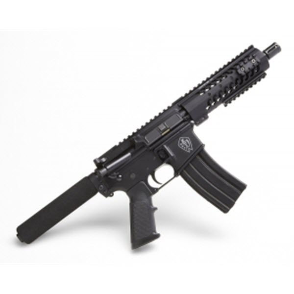 ASA 7.5 Side Charging Pistol