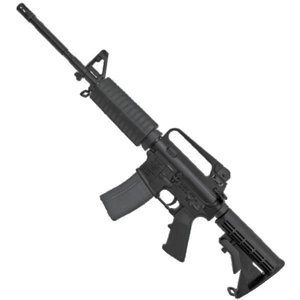 Olympic Arms K3B-M4